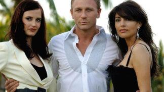 Bondovka Casino Royale: Film se zapsal do Guinessovy knihy rekordů. Víte za co?