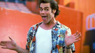 Ace Ventura: Zvířecího detektiva měl původně hrát někdo jiný. Carreyho domácí mazlíček dostal vlastního kuchaře