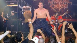 Thumbnail # Ace Ventura: To NEJ z filmové série…
