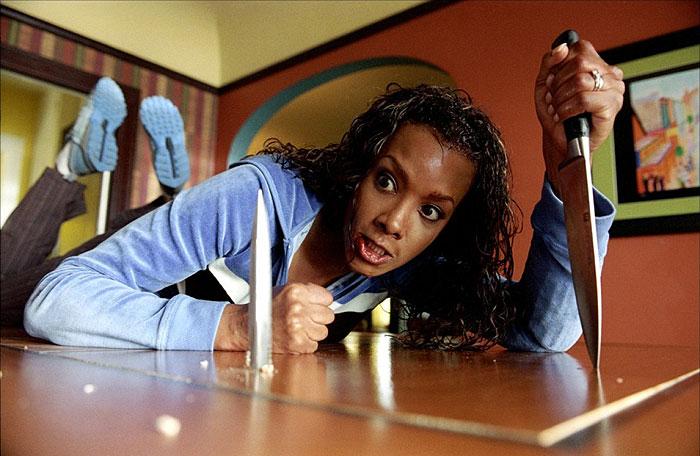 Thumbnail # Kill Bill: Kaskadérský kousek Umy Thurman mohl skončit tragicky…