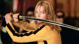 Kill Bill: Uma Thurman zažívala opravdové peklo, ušetřen nezůstal ani režisér Tarantino