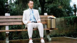 Forrest Gump: Tom Hanks si nenárokoval žádný honorář, přesto vydělal závratnou sumu