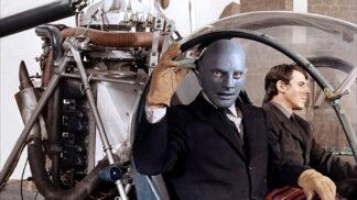 Fantomas kontra Scotland Yard: Pekelná maska a tvrdý konkurenční boj