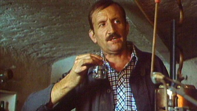 Herec Eugen Jegorov z Návštěvníků: Zabil ho infarkt v autě, stačil jen zabrzdit u krajnice