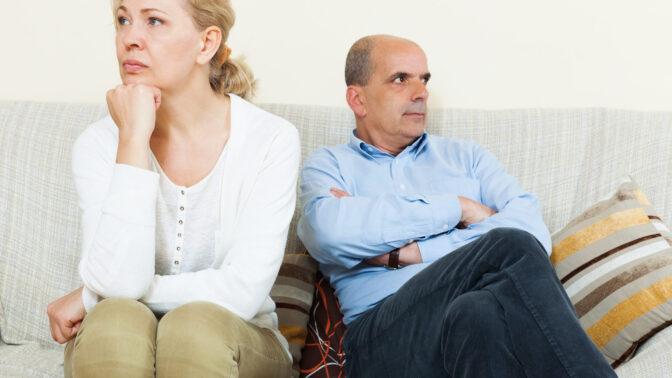 Anna (53): Manžel vyhrál v loterii a tajil to přede mnou. Přišla jsem na to, až když půlku utratil