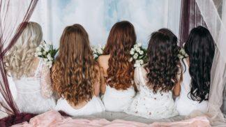 Bylinková péče o vlasy: Šalvěj je přiměje rychleji růst a rozmarýna zatočí s lupy