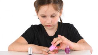Dokonalá parádnice: Udělejte svým holčičkám radost krásným beauty setem