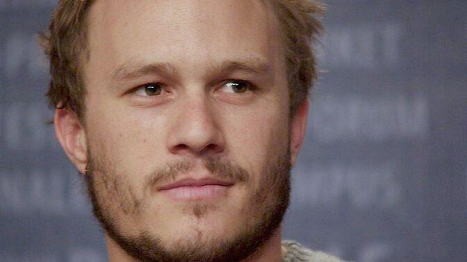 Heath Ledger: Jeho smrt jej zařadila do děsivého Klubu 27