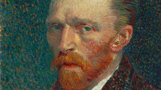 Den, kdy si Vincent van Gogh uřízl ucho: Historikové už vědí, komu ho dal