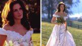10 filmových svatebních šatů, které se navždy zapsaly do dějin módy