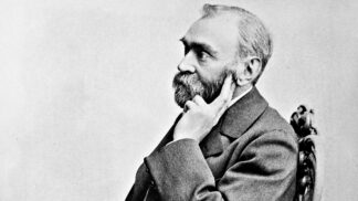 Alfred Nobel: Obchodník se smrtí, který prozřel až díky falešné zprávě o svém skonu