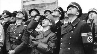 Kulhavý ďábel Joseph Goebbels: Z jeho potomků jsou teď miliardáři