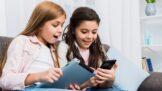 Odkládáte děti k počítači nebo mobilu? Psychoterapeutka popisuje rizika