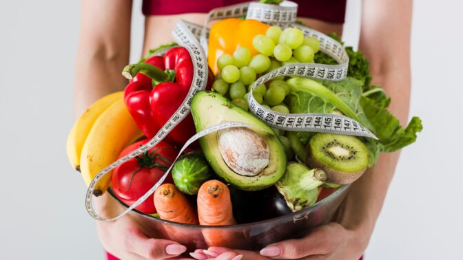 dieta u dny)