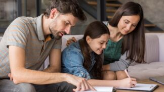 Jak zvládnout společný home office a nerozvést se? Chce to jasno, aby nebylo dusno, radí psychoterapeutka