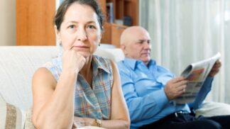 Kamila (51): Manžel se vzdal své neřesti kvůli covidu. Změnil se k nepoznání, lezeme si na nervy