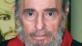 Fidel Castro: Na Kubě ho vítali jako muže vyvoleného bohy. Za podporu sovětské okupace mu zaplatili cukrem