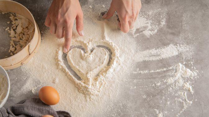Vyznejte se v mouce: Se kterou nepřiberete a kterou můžou dietáři