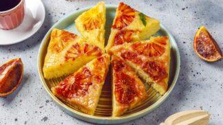 Polenta není jen kaše: Bezlepková alternativa mouky je skvělá pečená i jako sladký dezert