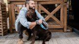 Filip (24): Po smrti dědečka jsme si vzali jeho psa. Netušil jsem, že mě s dědou bude dále spojovat