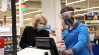 Tesco: Záruka bezpečného místa pro nakupování a práci