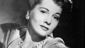 Thumbnail # Joan Fontaine: Vyčítali jí, že nemá talent, přesto získala Oscara…