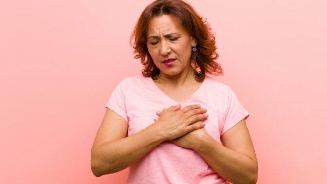 Tereza (55): Během vážné nemoci mě opustil manžel. Vrátil se, až když jsem se uzdravila. Dcera mu to neodpustila