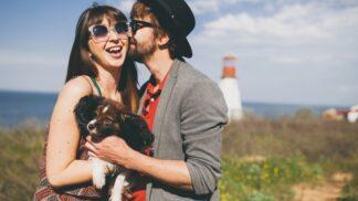 Jiřina (26): Cizí pes pokousal toho mého. Díky tomu jsem si ale našla partnera