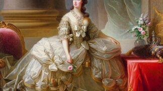 Thumbnail # Marie Antoinetta: Poslední minuty rozmařilé francouzské královny…