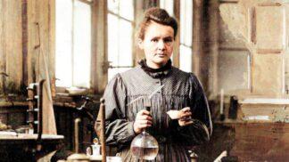 Geniální vědkyně Marie Curie-Sklodowská: Smrt si nosila po kapsách