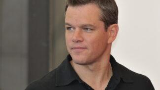 Matt Damon slaví padesátku: Dvakrát se oženil se stejnou ženou, přesto si užíval líbání s Michaelem Douglasem