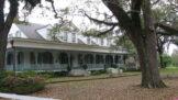 Duše otrokyně i věčná skvrna od krve. Myrtle's Plantation patří k nejzáhadnějším hotelům Ameriky