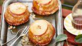Nejlepší hruškové dezerty: Vyzkoušejte oblíbené muffiny naruby