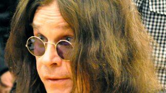 Thumbnail # Ozzy Osbourne: To nevymyslíš! Ozzyho moudra bez cenzury…