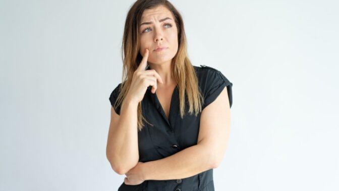Nikola (35): V našem vztahu panuje ponorková nemoc. Manžela už nechci ani políbit