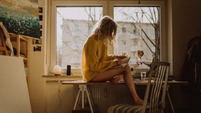 Viktorie (23): Koupila jsem si byt od jedné stařenky. Nic lepšího mě nemohlo potkat