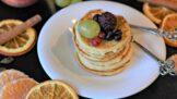 Extra rychlé lívance: Pomůže jedno typické podzimní ovoce