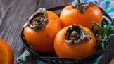 Odstartujte den s ovocem bohů: Víte, jak správně jíst kaki?