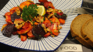 Recepty: Vegetariánské vitamínové bomby, které vás udrží ve formě