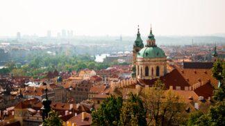 Co vše Praha nabízí přes Realitní portál? Levné byty, domy i zemědělské pozemky