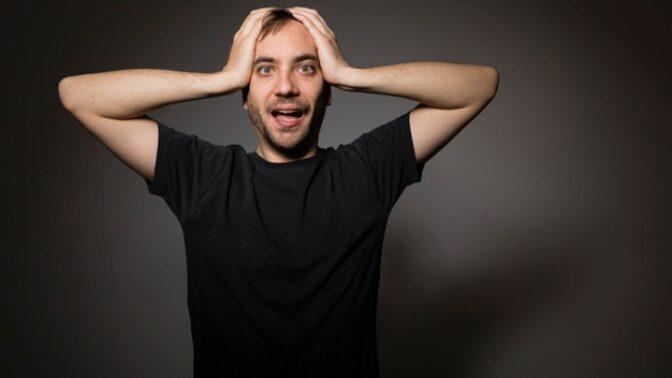 Radovan (46): Byl jsem své ženě nevěrný. Milenka mi předala velmi nepříjemnou věc