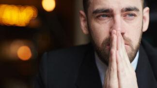 Jiří (45): Žena mi pomohla z nejhoršího. Chtěl jsem jí ty zlé časy vynahradit, ale opustila mě