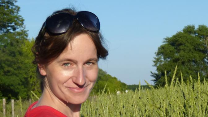Propagátorka zdravého jídla Bára Hernychová: Nejlepší superpotraviny si vypěstujeme sami
