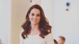Krásný krk a dekolt bez vrásek: Jen tři kroky a budete mít dekolt jako vévodkyně Kate