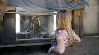 Erika (29): Přítel mi sehnal veliké zrcadlo, o kterém jsem vždy snila. Něco s ním ale nebylo v pořádku