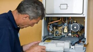 Servis vašemu plynovému kotli. Pražská plynárenská nabízí službu servisních prohlídek pro majitele plynových kotlů