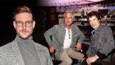 Kam se hrabe Hollywood: Nejpřitažlivější fešáci českého showbyznysu