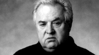 Bronislav Poloczek: Cholerik, který po smrti manželky čekal na vlastní konec