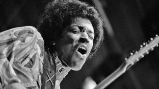 Kytarový mág Jimi Hendrix: Věčné dítě, které se stalo členem temného Klubu 27. Byla jeho smrt nehoda, nebo vysvobození?