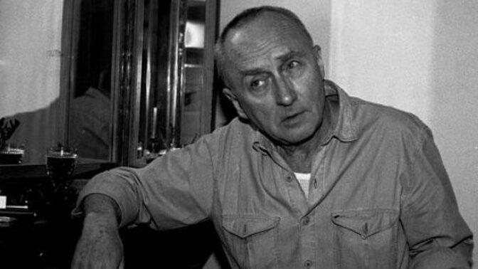 Jiří Adamíra: Nesmělý muž, který se ale dokázal o ženu i poprat. Zemřel po boku životní lásky
